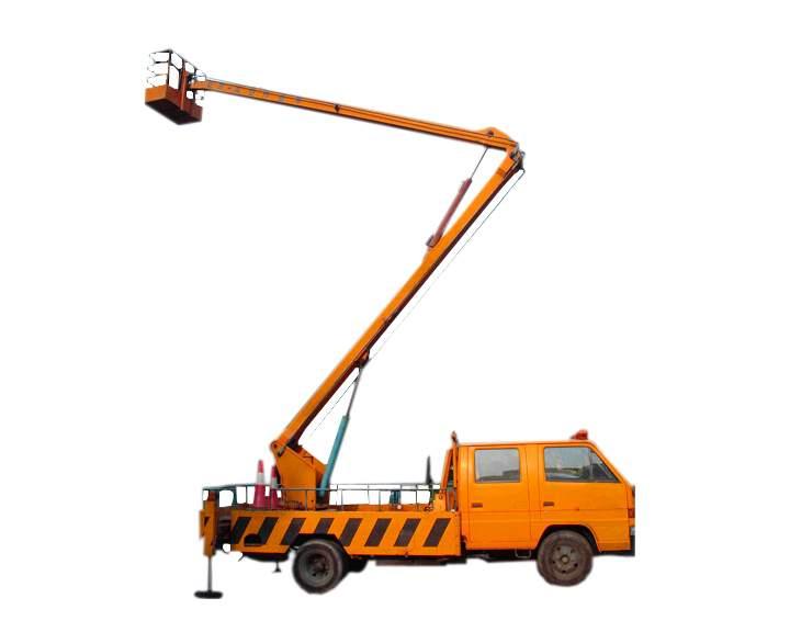 液压升降机,升降平台未来发展-高空作业车篇图片