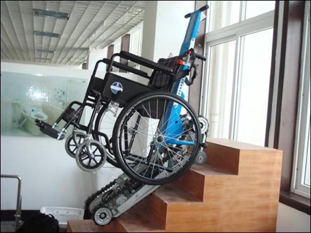 固定导轨式液压升降平台|剪叉式升降机货梯|移动铝机
